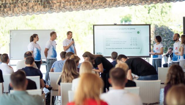 МХП підбив підсумки лідерської програми «MHP Leaders HUB»
