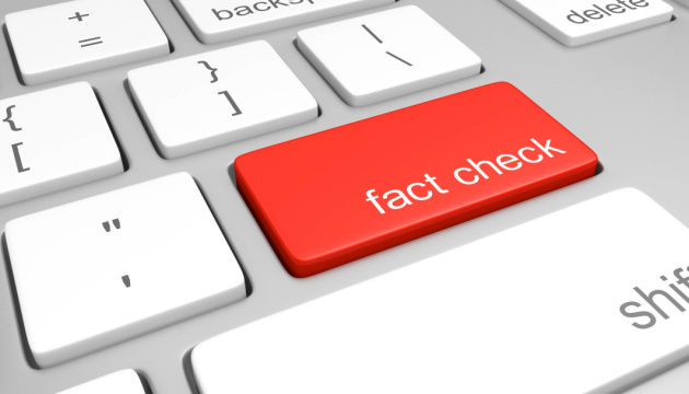 Fact-checkers – detectives from journalism