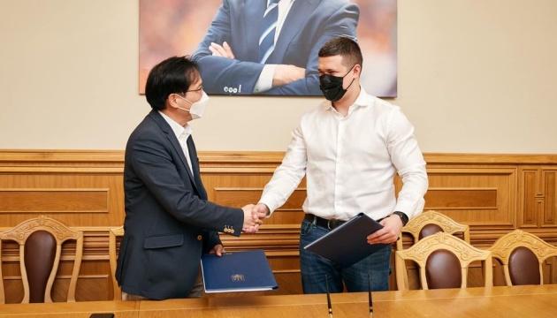 Мінцифри та Samsung спільно розвиватимуть ІТ-технології в Україні