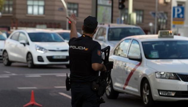Суд Мадрида скасував локдаун у місті