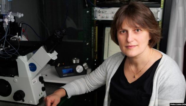Науковиця з України Поліна Лішко отримала у США «стипендію для геніїв»