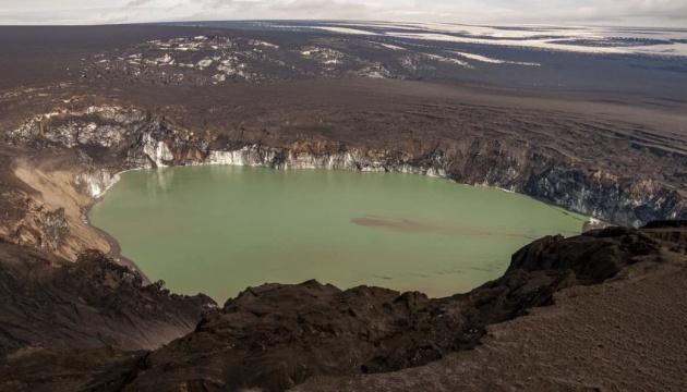 Ісландський вулкан, який «спав» дев'ять років, знову може накоїти лиха