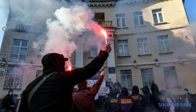 У Запоріжжі під судом вимагають закрити справу про банкрутство підприємства