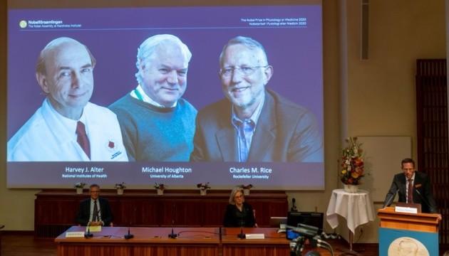 Полювання на віруси. За що дали медичний Нобель-2020?