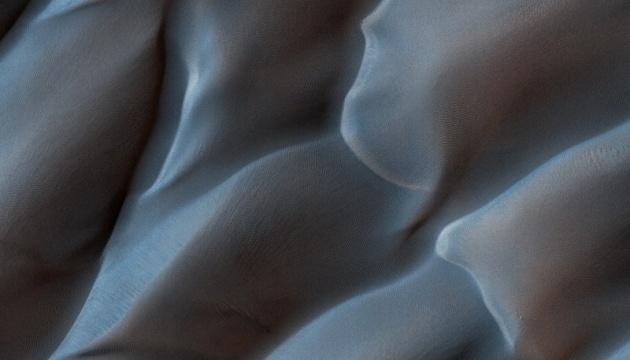 На Марсі знайшли дюни, яким мільярд років