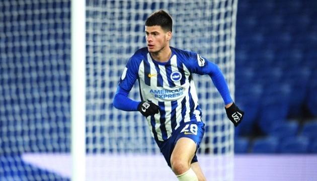 Румунський тренер Андоне: Белуце стане основним футболістом
