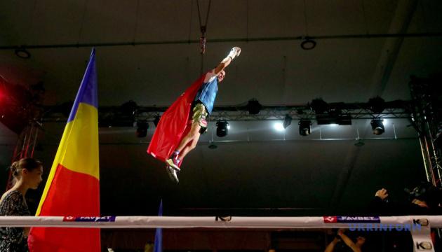 Прощання з «небесними» курсантами, «Дракон» в Одесі та Берінчик-супермен