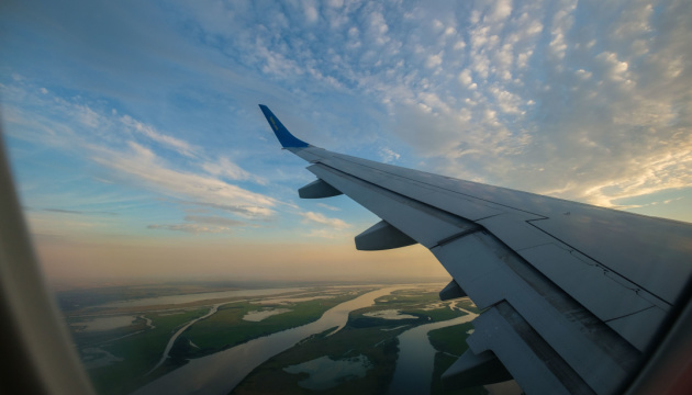 Rumänien stoppt Flugverkehr mit der Ukraine