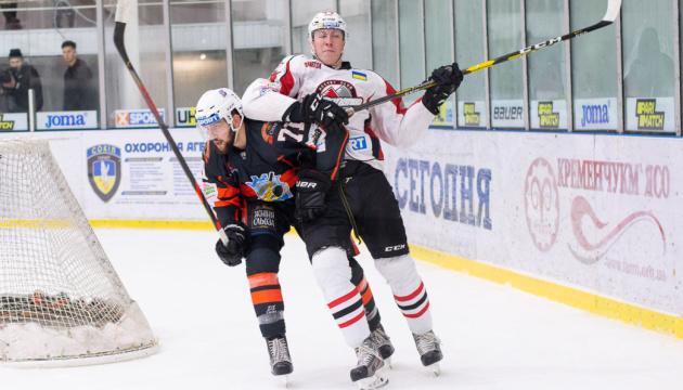 УХЛ: «Донбас» виграв другий матч у фіналі плей-офф