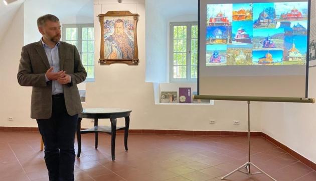 Свірзький замок та Камула: на Бібреччині для туристів розробили нові маршрути