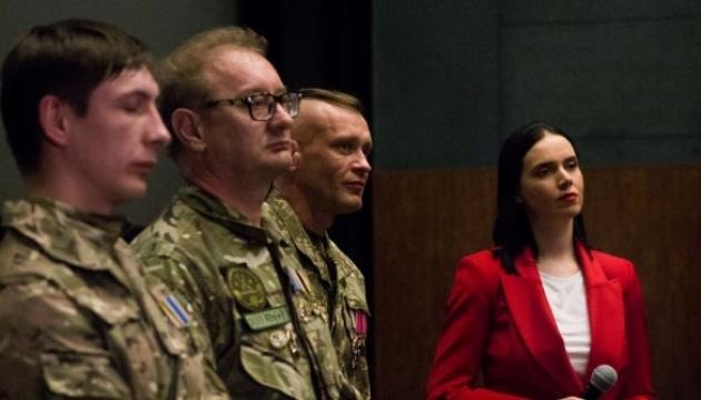 Український фільм «Ми - солдати» має великий успіх у французькому прокаті