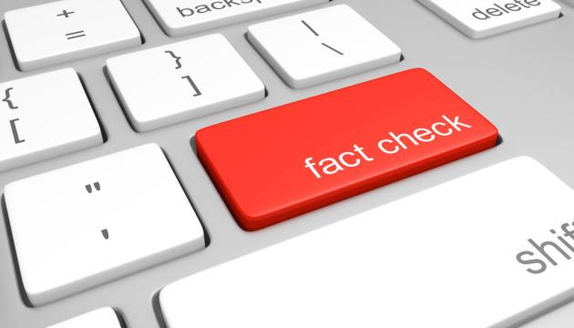 Kontrolerzy faktów – dziennikarze detektywi