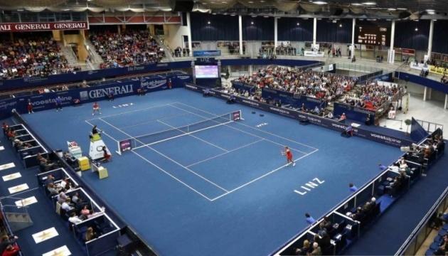 Турнір WTA у Лінці нинішнього року відбудеться
