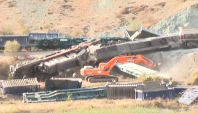 У столиці Туреччини зіткнулися потяги: двоє загиблих