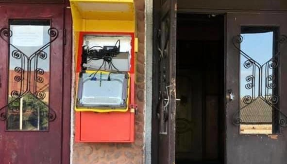 На Закарпатті затримали серійних грабіжників платіжних терміналів