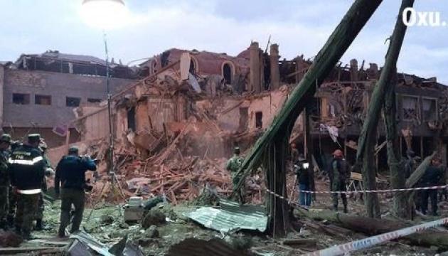Азербайджан та Вірменія звинувачують один одного в обстрілі міст