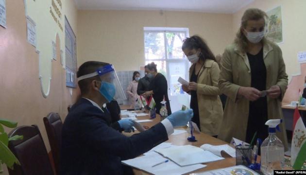 У Таджикистані проходять вибори президента