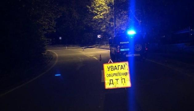 У Яремче авто зірвалося в урвище: є загиблі та постраждалі