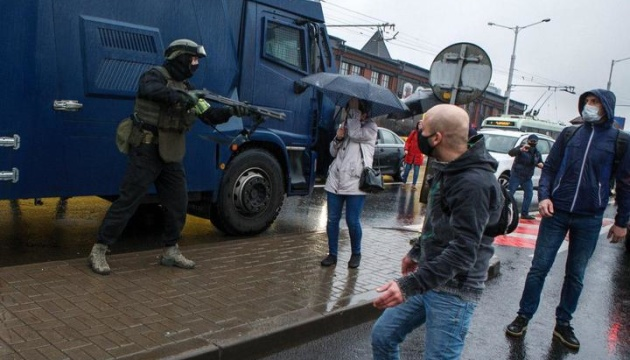 Прокурор Мінська назвав кількість кримінальних справ на учасників протесту