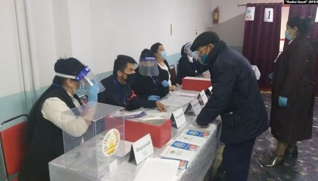 ЦВК Таджикистану визнала, що вибори президента відбулися