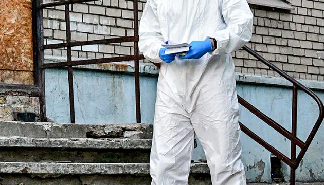 Ukraine meldet 4.420 neue Coronavirus-Fälle innerhalb von 24 Stunden