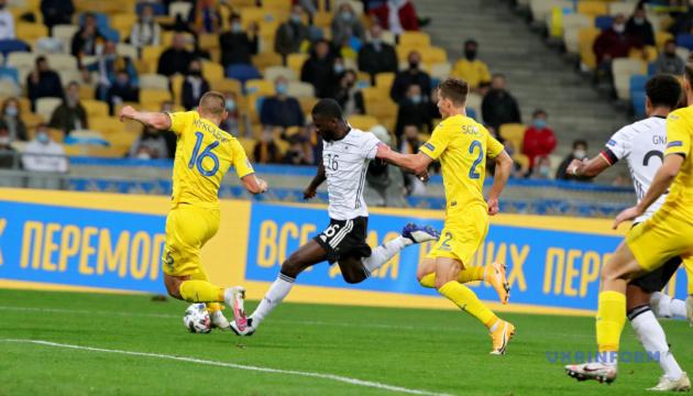 Скаути «Мілана» переглядали Миколенка в матчах за збірну
