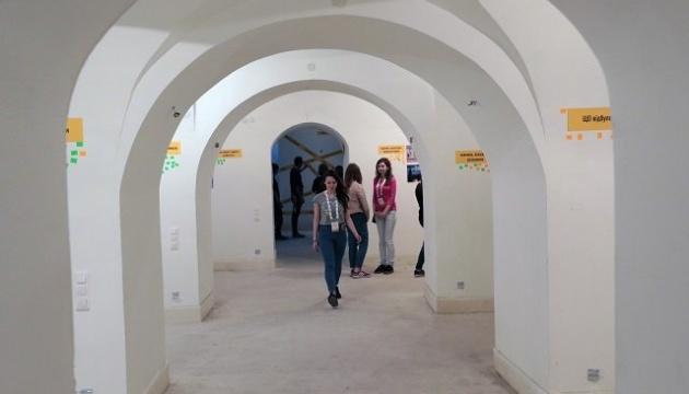 Подземелье львовской Ратуши на один вечер откроют для посетителей
