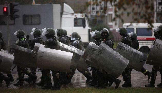 Беларусь-2020: Марш гордости и возвращение жестокости