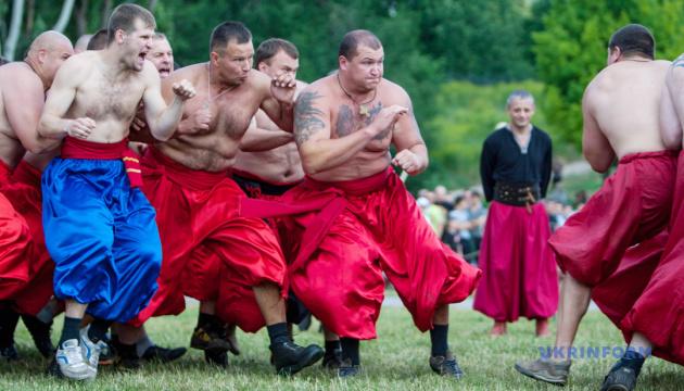У Рівному на Покрову влаштують козацький фестиваль