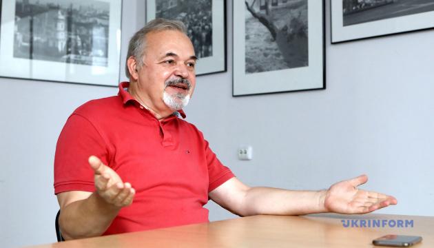 Режисер фільму «Тарас. Повернення» пояснив, чому його герої говорять російською
