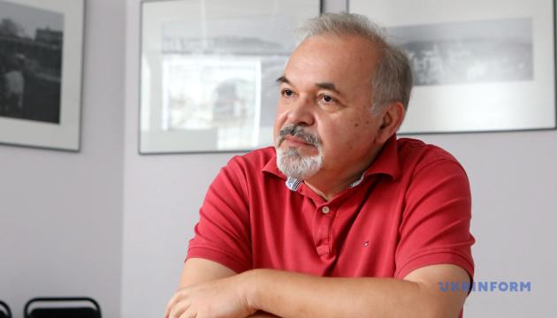 Режисер Денисенко назвав смішними заяви про «мужицького поета Шевченка»