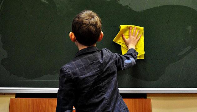 Школы и детсады Киева возобновили работу