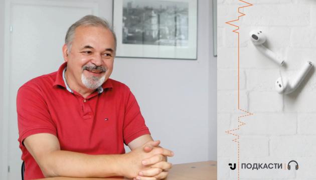 Говоримо з режисером та сценаристом фільму «Тарас. Повернення» Олександром Денисенком