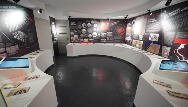 В Запорожье создали Музей истории архитектуры города