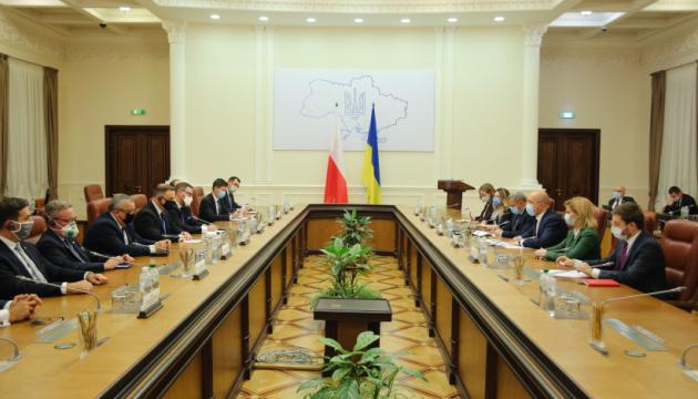 Украина предлагает Польше расширить формат «Люблинского треугольника»