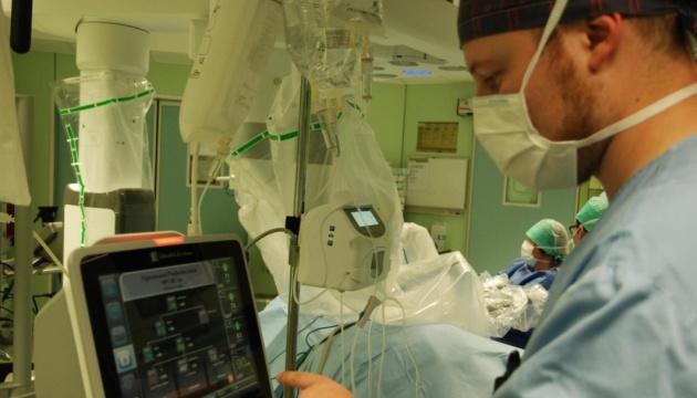 В Вене почти все койки интенсивной терапии заняты больными COVID-19