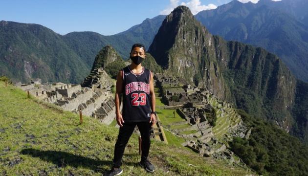 Перу пустила к Мачу-Пикчу единственного туриста после 7-месячного ожидания