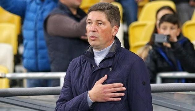 Бакалов: У сборной Украины могут появиться шансы в игре с Испанией