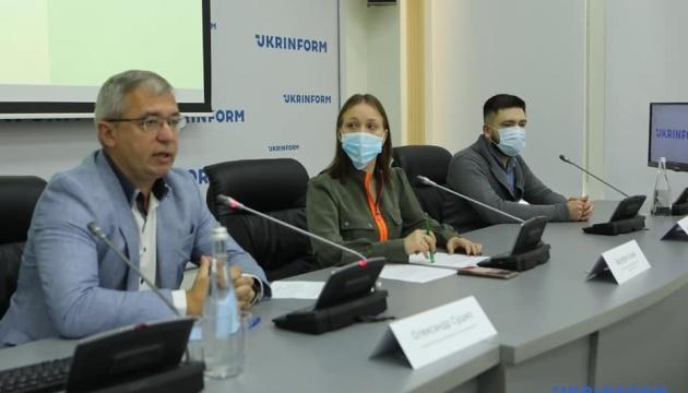Выборы в условиях COVID-19: в Украине запустили образовательный сериал