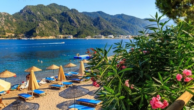 Туреччина: якщо  лежати на пляжі – не ваш варіант