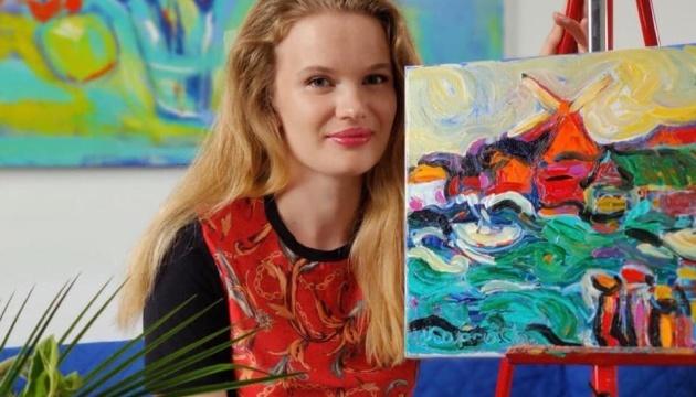 У Нідерландах на мистецькому аукціоні зібрали кошти на підтримку українських шкіл
