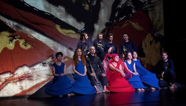 В День Защитника презентуют оперу, посвященную Василию Слипаку