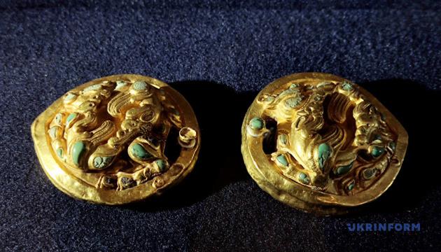 Таємниця царя Інісмея і скарби, які ще ніхто не бачив