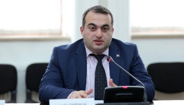 У Грузії спростовують чутки про транзит зброї до Вірменії чи Азербайджану