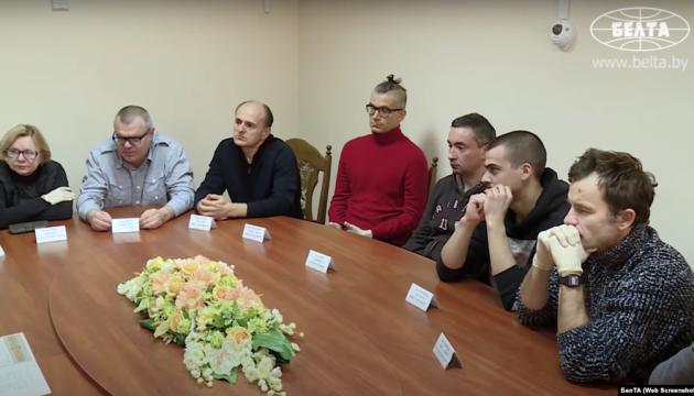 Бабарико заявил, что не считает встречу с Лукашенко в СИЗО «диалогом»