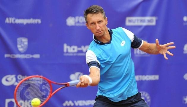 Стаховский сыграет на турнире АТР в Турции, Марченко - в Германии