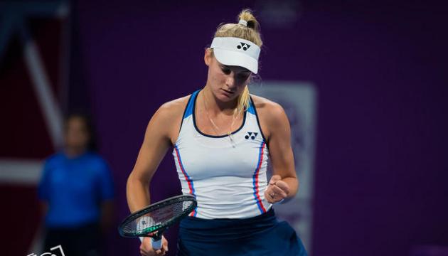 Украинка Ястремская заявилась на турнир WTA в Линце