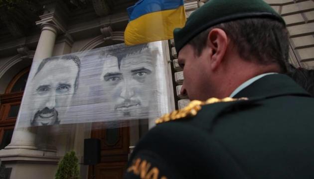 У Львові презентували мурал-арт «Знаймо наших Героїв!»