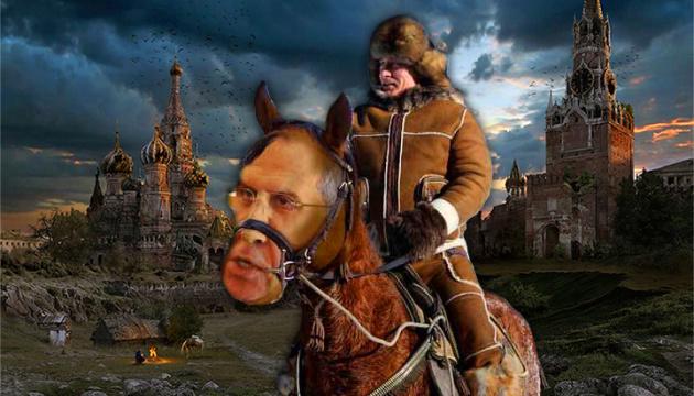 Кремлевско-Западная война, или «Лавров опять берет на понт»
