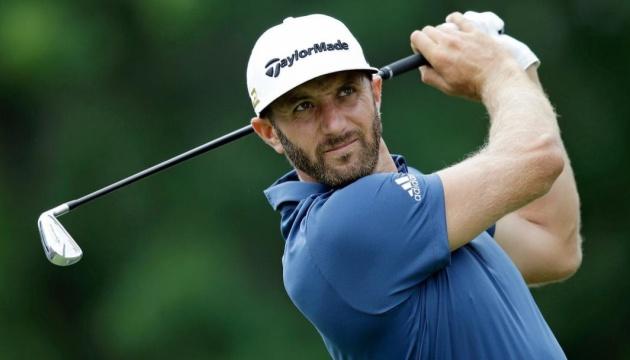 Лучший гольфист мира заболел COVID-19